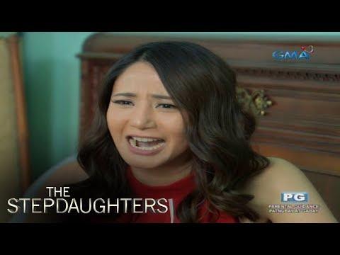 The Stepdaughters: Karibal sa kayamanan