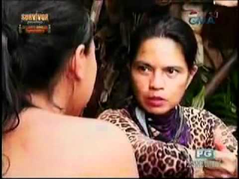 Watch survivor philippines celebrity doubles showdown