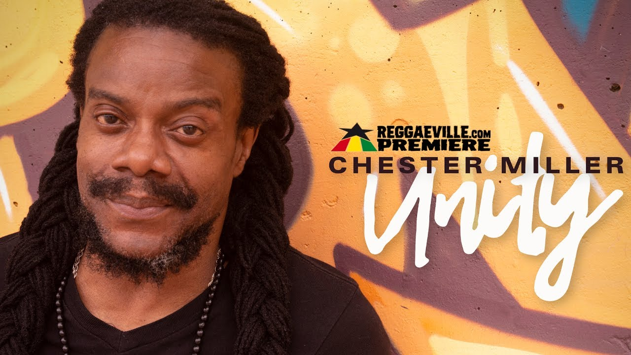 DOWNLOAD Chester Miller – Unity [Official Audio 2021] Mp3 song