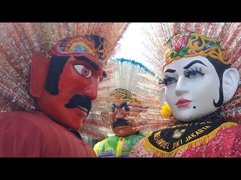 live-streaming!!!-pawai-budaya-betawi-milad-silibet-kota-bekasi-|-big-puppets-betawi-cultural-arts