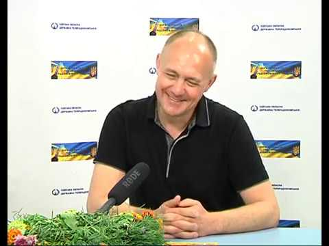Alexander Strizhak Interview on the Odesa State TV Channel / Live - 07.07.17