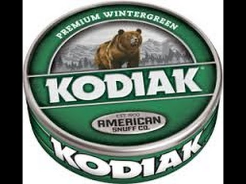 KODIAK WINTERGREEN LONGCUT