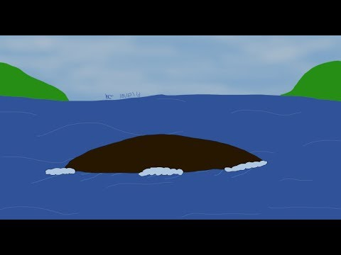 The Loch Ness Monster Movie Everyone Forgot