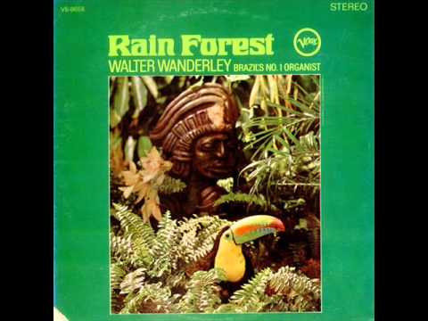 Walter Wanderley Rain Forest