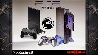 Mortal Kombat II: Playstation 2 (Midway Arcade Treasures 2)
