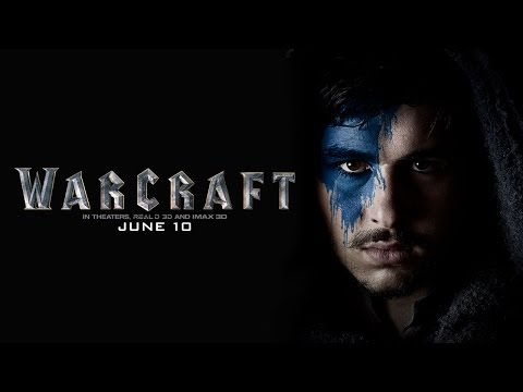 "Warcraft - ""Khadgar"" Character Video (HD)"