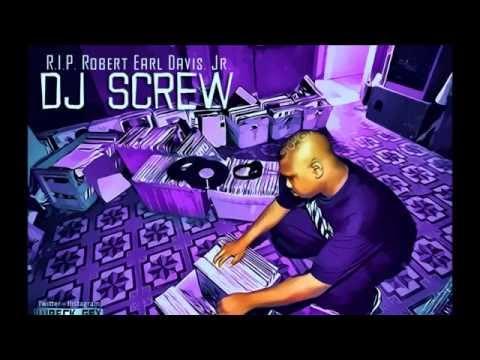 DJ Screw - High Till I Die