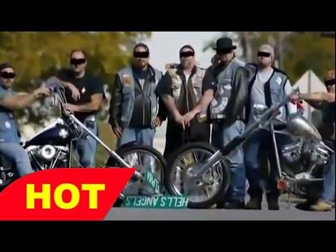 Nomads Pagan The Bikie Wars Gang Crime Documentary