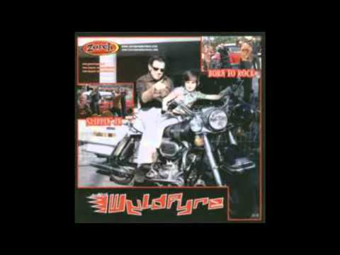 Wyldfyre/Born to Rock