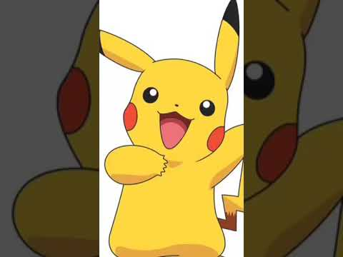 Download Pikachu sings legend never die
