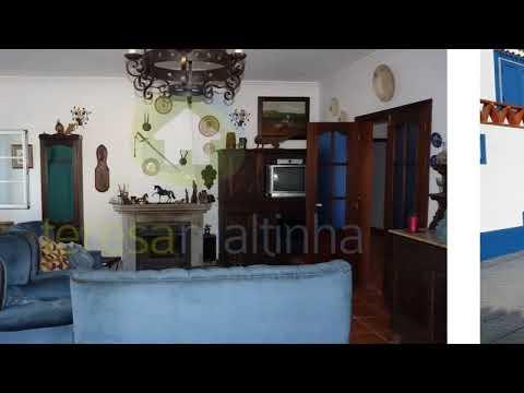 Moradia T3 - Vila Fernando
