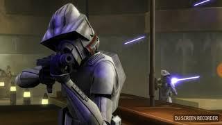 Звездные Войны:Война клонов:Битва на Девароне