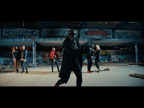 Kaysha - Don't Worry Bout It (Video Oficial)