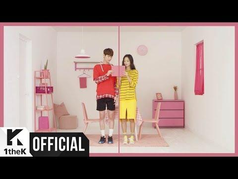 [MV] Primary(프라이머리) _ Hush (Feat. JB Of GOT7)(허쉬 (Feat. JB Of GOT7))
