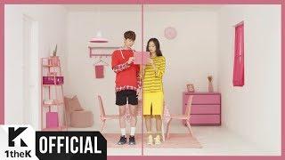 MV Primary 프라이머리 _ Hush Feat JB Of GOT7 허쉬 Feat JB Of GOT7