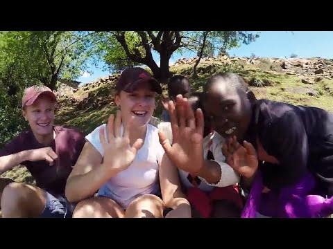 GoPro Lesotho 2016