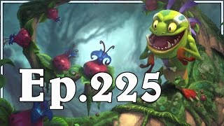 Funny And Lucky Moments - Hearthstone - Ep. 225