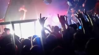 Песня о Вологде от ЛСП на концерте