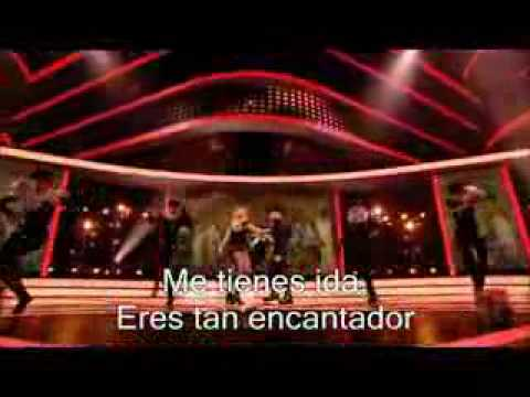 britney spears womanizer live subtitulos español