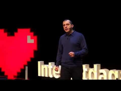 Your $20 Android is a 👐 Bank not just a bank account - Andreas M. Antonopoulos