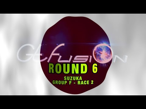 GTfusion 2016 Round 6 Group F RACE 2