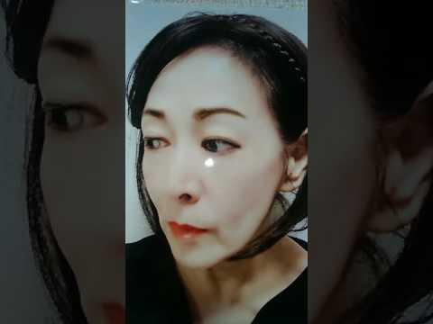 中野知子「イッツクラウディー」