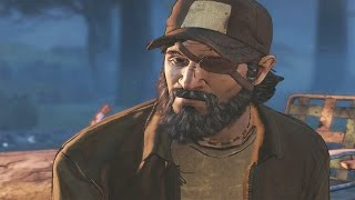 Kenny Flashback Scene - The Walking Dead Game Season 3 Episode 4 thumbnail