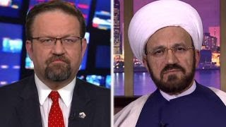 NYC terror attack sparks heated debate about Iran and Islam