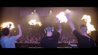 The official Loudness aftermovie. March 5th 2016 at the Klokgebouw ...