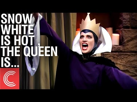 Snow White is Hot, the Queen is... thumbnail
