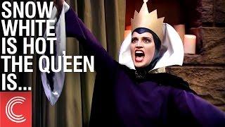 Snow White is Hot, the Queen is... - Studio C