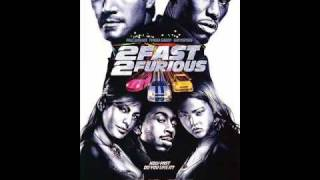 2 fast 2 furious soundtrack