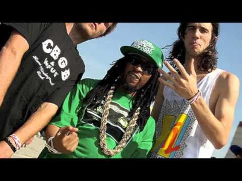 3OH!3 Ft. Lil Jon - Hey Instrumental with hook