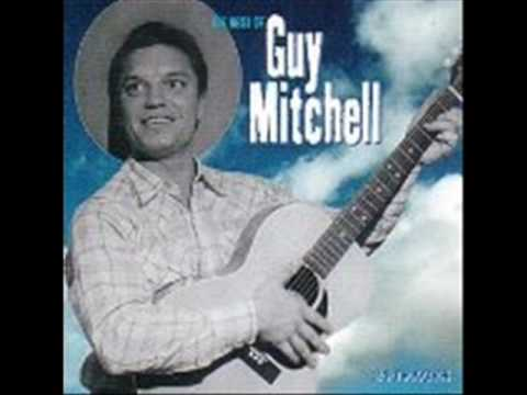Guy Mitchell Pittsburgh Pennsylvania