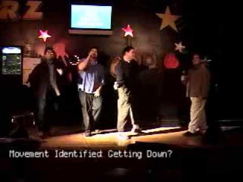 Net Comedy TV - Geek Karaoke