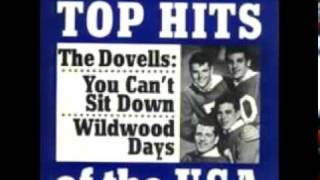 The Dovells - Hully Gully Baby