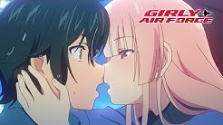 Girly Air Force - Folge 1 (OmU)