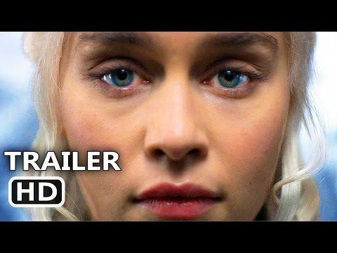 GAME OF THRONES Season 7 Official Trailer (2017) TV Show HD