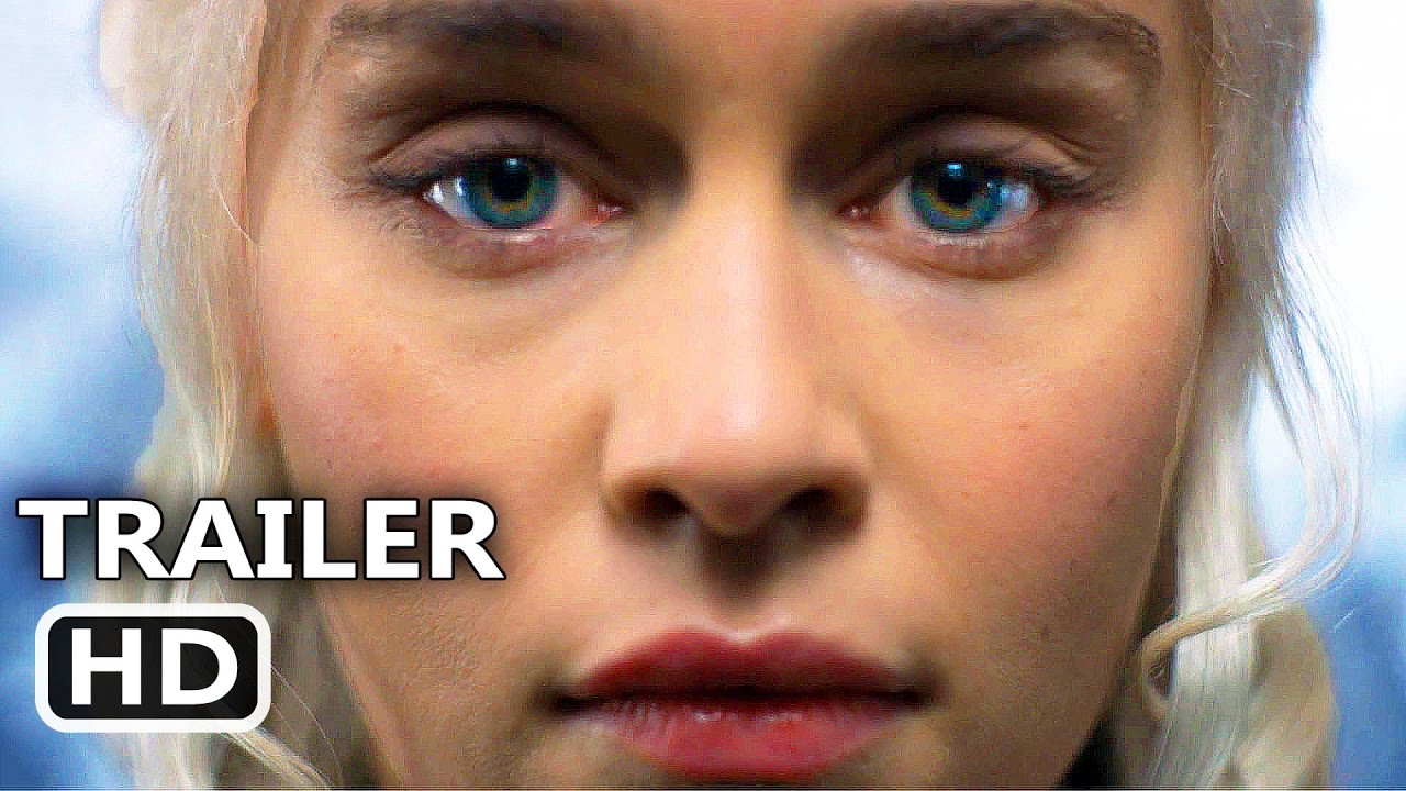Download GAME OF THRONES Season 7 Official Trailer (2017) TV Show HD