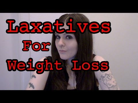 Laxatives For Weight Loss | Raven