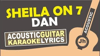 Sheila On 7 - Dan (Karaoke Acoustic) MP3