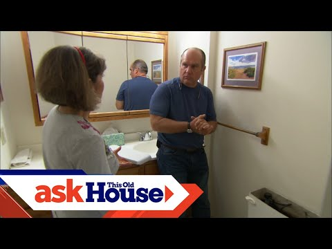 How To Repair A Noisy Toilet | Ask This Old House
