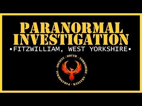 Fitzwilliam, West Yorkshire [Investigation]
