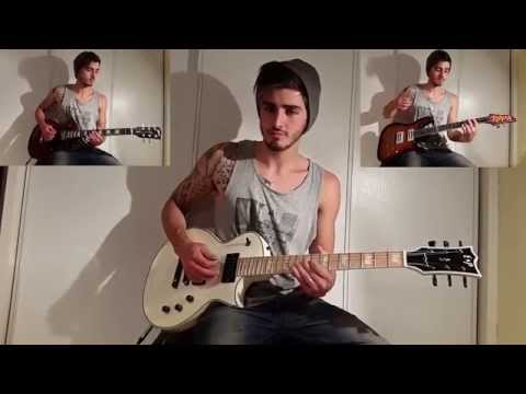 Reality - Lost Frequencies Original Cover by Teva