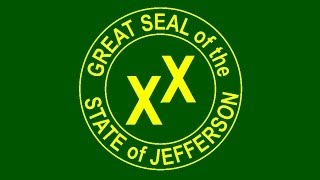 State of Jefferson - Robert Smith speaks to Tehama County California