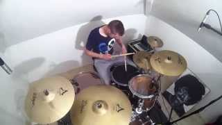 Royal Blood - Better Strangers (Drum Cover)
