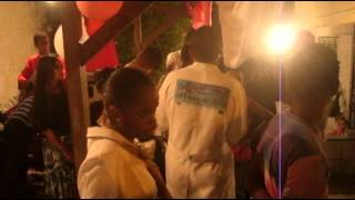 apostolo gilson  pastora luciana festa do pastor filipe