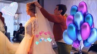 Катя и Ваня Love story В честь свадьбы
