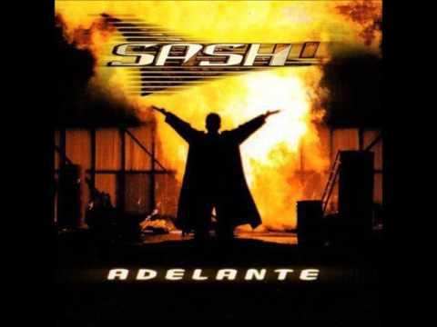 "Клип SASH! - Adelante (Original 7"")"