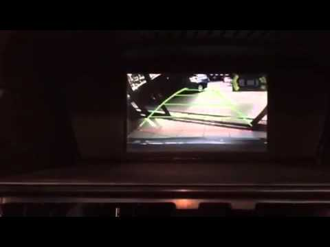Video Interface For BMW E60 With F.P.G&P.D.C
